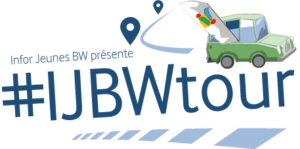 Infor Jeunes BW Tour - le logo