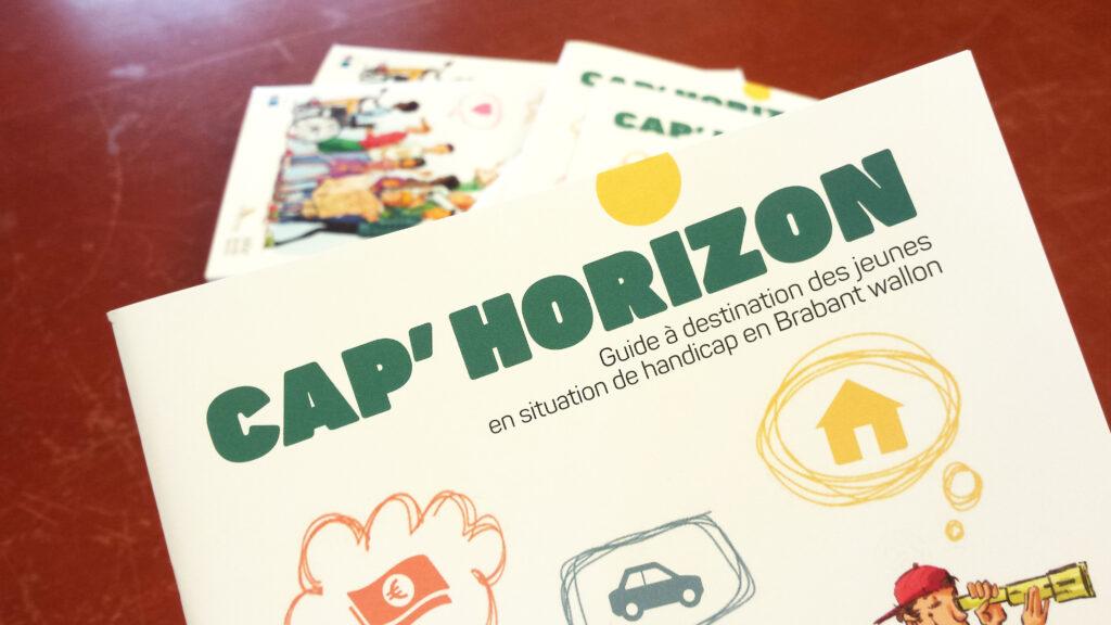 Cap'Horizon