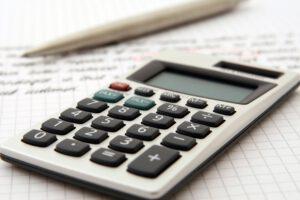 La déclaration d'impôt