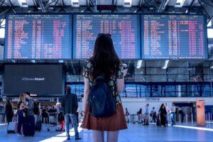 Partir à l'étranger