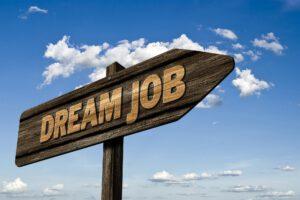 Demandeur d'emploi