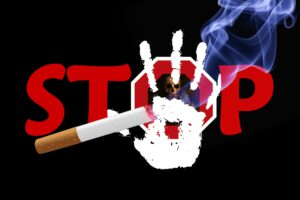Alcool et tabac, une affaire de choix