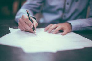 Le contrat étudiant